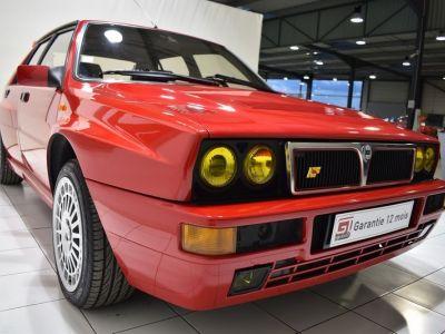Lancia DELTA HF Intégrale Evo 1 - <small></small> 69.900 € <small>TTC</small> - #10