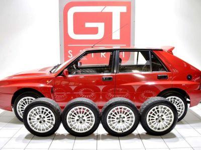 Lancia DELTA HF Intégrale Evo 1 - <small></small> 69.900 € <small>TTC</small> - #50
