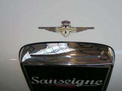 Lancia Flaminia COUPE TOURING 3C - <small></small> 72.000 € <small>TTC</small> - #6