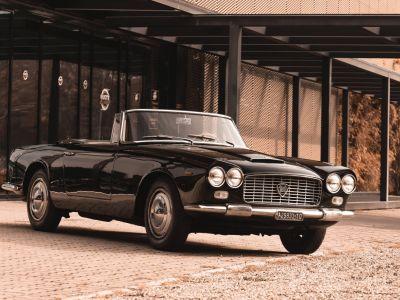 Lancia Flaminia TOURING CONVERTIBLE 2800 3C - Prix sur Demande - #1