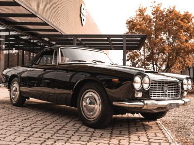 Lancia Flaminia TOURING CONVERTIBLE 2800 3C - Prix sur Demande - #3