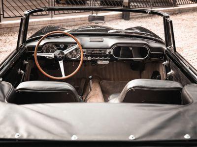 Lancia Flaminia TOURING CONVERTIBLE 2800 3C - Prix sur Demande - #6