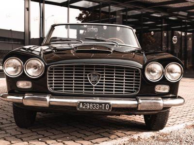Lancia Flaminia TOURING CONVERTIBLE 2800 3C - Prix sur Demande - #8