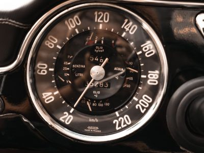 Lancia Flaminia TOURING CONVERTIBLE 2800 3C - Prix sur Demande - #10