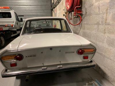 Lancia Fulvia 1.3 S - <small></small> 14.900 € <small>TTC</small>