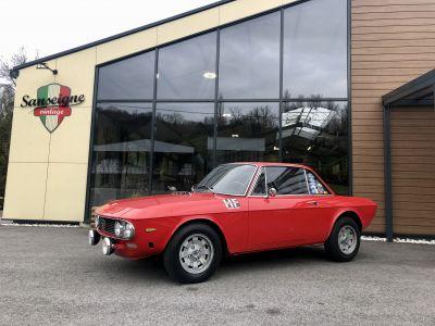 Lancia Fulvia 1.6 HF LUSSO - <small></small> 34.500 € <small>TTC</small> - #1