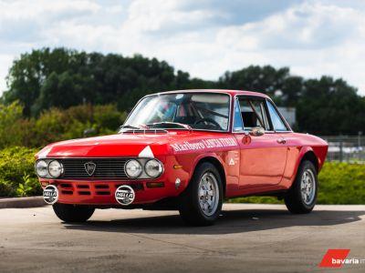 Lancia Fulvia 1600 HF Corsa V4 *Rally spec* 1971 - <small></small> 48.900 € <small>TTC</small> - #2