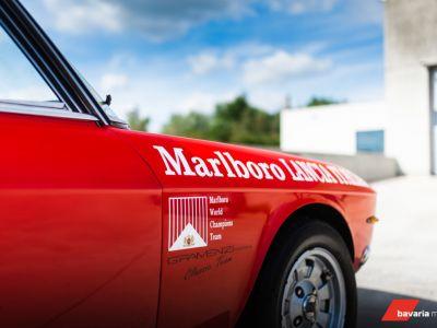 Lancia Fulvia 1600 HF Corsa V4 *Rally spec* 1971 - <small></small> 48.900 € <small>TTC</small> - #11