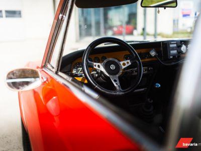 Lancia Fulvia 1600 HF Corsa V4 *Rally spec* 1971 - <small></small> 48.900 € <small>TTC</small> - #13