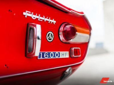 Lancia Fulvia 1600 HF Corsa V4 *Rally spec* 1971 - <small></small> 48.900 € <small>TTC</small> - #17