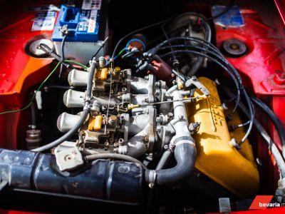 Lancia Fulvia 1600 HF Corsa V4 *Rally spec* 1971 - <small></small> 48.900 € <small>TTC</small> - #34