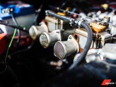 Lancia Fulvia 1600 HF Corsa V4 *Rally spec* 1971 - <small></small> 48.900 € <small>TTC</small> - #36