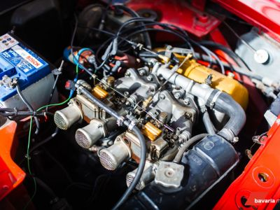 Lancia Fulvia 1600 HF Corsa V4 *Rally spec* 1971 - <small></small> 48.900 € <small>TTC</small> - #37