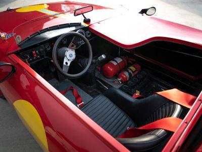 Lancia Fulvia Fulvia F&M Targa Florio Replica - <small></small> 33.000 € <small>TTC</small> - #2