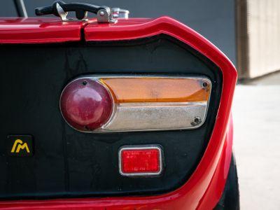 Lancia Fulvia Fulvia F&M Targa Florio Replica - <small></small> 33.000 € <small>TTC</small> - #8