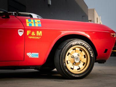 Lancia Fulvia Fulvia F&M Targa Florio Replica - <small></small> 33.000 € <small>TTC</small> - #10