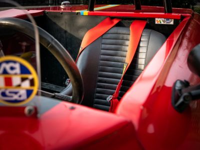 Lancia Fulvia Fulvia F&M Targa Florio Replica - <small></small> 33.000 € <small>TTC</small> - #15