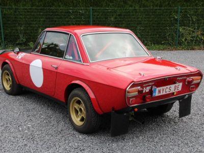 Lancia Fulvia Type HF - <small></small> 43.500 € <small>TTC</small>