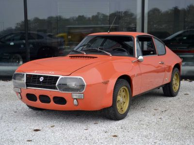 Lancia Fulvia ZAGATO 1300 S - <small></small> 33.900 € <small>TTC</small> - #1