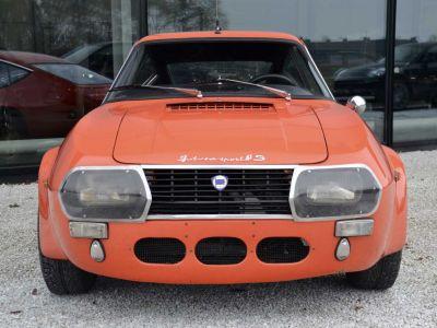 Lancia Fulvia ZAGATO 1300 S - <small></small> 33.900 € <small>TTC</small> - #2
