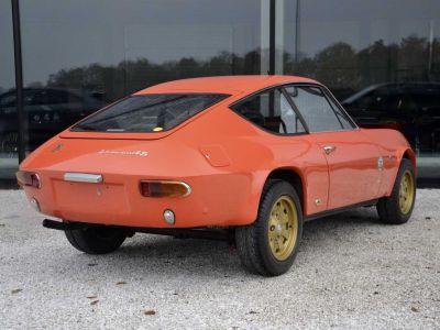 Lancia Fulvia ZAGATO 1300 S - <small></small> 33.900 € <small>TTC</small> - #3