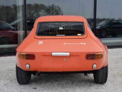 Lancia Fulvia ZAGATO 1300 S - <small></small> 33.900 € <small>TTC</small> - #4