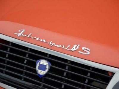 Lancia Fulvia ZAGATO 1300 S - <small></small> 33.900 € <small>TTC</small> - #7
