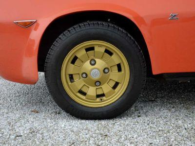 Lancia Fulvia ZAGATO 1300 S - <small></small> 33.900 € <small>TTC</small> - #8