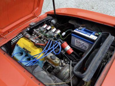 Lancia Fulvia ZAGATO 1300 S - <small></small> 33.900 € <small>TTC</small> - #9