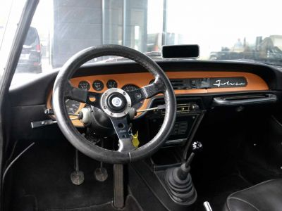 Lancia Fulvia ZAGATO 1300 S - <small></small> 33.900 € <small>TTC</small> - #13