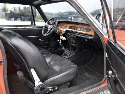 Lancia Fulvia ZAGATO 1300 S - <small></small> 33.900 € <small>TTC</small> - #14
