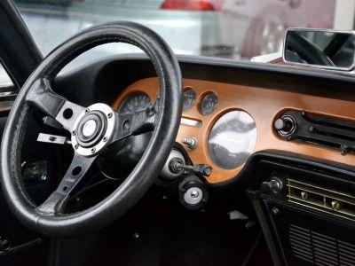 Lancia Fulvia ZAGATO 1300 S - <small></small> 33.900 € <small>TTC</small> - #15