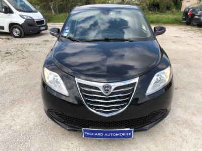 Lancia YPSILON 1.2i 69cv ELEFANTINO - <small></small> 5.990 € <small>TTC</small> - #5