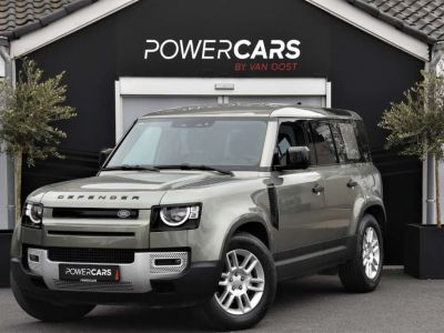 Land Rover Defender | 110 | 240D | S | SURROUND | CARPLAY - <small></small> 62.950 € <small>TTC</small> - #1