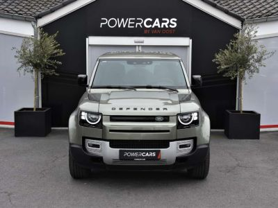Land Rover Defender | 110 | 240D | S | SURROUND | CARPLAY - <small></small> 62.950 € <small>TTC</small> - #2