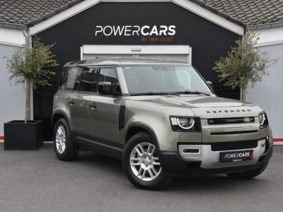 Land Rover Defender | 110 | 240D | S | SURROUND | CARPLAY - <small></small> 62.950 € <small>TTC</small> - #3