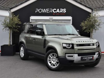 Land Rover Defender | 110 | 240D | S | SURROUND | CARPLAY - <small></small> 62.950 € <small>TTC</small> - #4