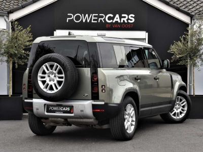 Land Rover Defender | 110 | 240D | S | SURROUND | CARPLAY - <small></small> 62.950 € <small>TTC</small> - #7