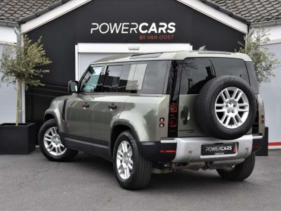 Land Rover Defender | 110 | 240D | S | SURROUND | CARPLAY - <small></small> 62.950 € <small>TTC</small> - #8