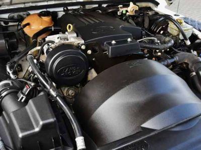 Land Rover Defender 110 CREW CAB DCPU - <small></small> 52.950 € <small>TTC</small> - #6