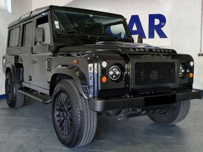Land Rover Defender 110 KAHN DESIGN - <small></small> 45.000 € <small>TTC</small>