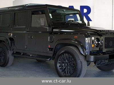 Land Rover Defender 110 Td4 KAHN Design - <small></small> 40.000 € <small>TTC</small> - #1