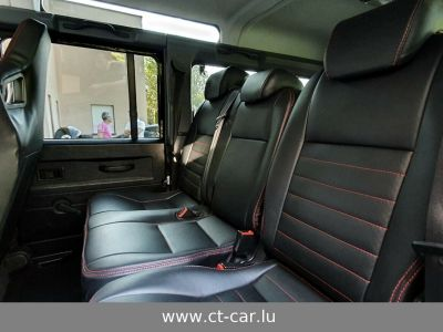 Land Rover Defender 110 Td4 KAHN Design - <small></small> 40.000 € <small>TTC</small> - #2
