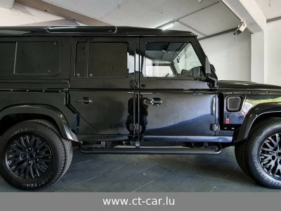 Land Rover Defender 110 Td4 KAHN Design - <small></small> 40.000 € <small>TTC</small> - #3