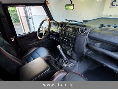 Land Rover Defender 110 Td4 KAHN Design - <small></small> 40.000 € <small>TTC</small> - #9