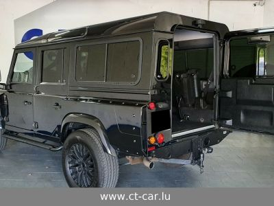 Land Rover Defender 110 Td4 KAHN Design - <small></small> 40.000 € <small>TTC</small> - #14