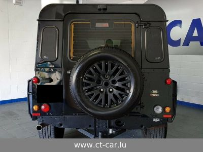Land Rover Defender 110 Td4 KAHN Design - <small></small> 40.000 € <small>TTC</small> - #15