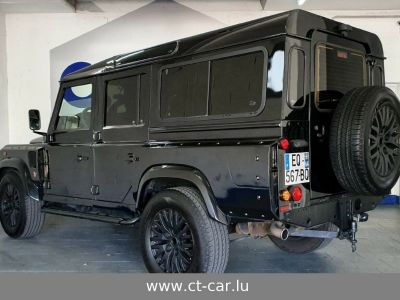 Land Rover Defender 110 Td4 KAHN Design - <small></small> 40.000 € <small>TTC</small> - #17