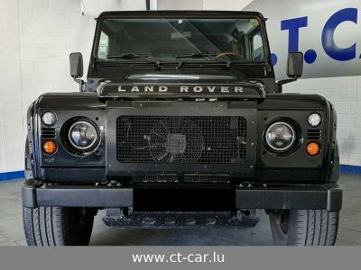 Land Rover Defender 110 Td4 KAHN Design - <small></small> 40.000 € <small>TTC</small> - #18