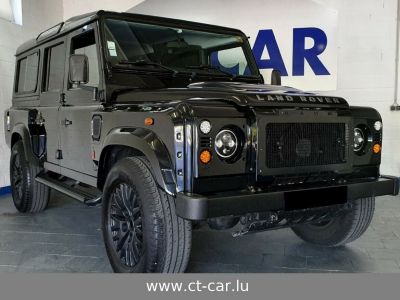 Land Rover Defender 110 Td4 KAHN Design - <small></small> 40.000 € <small>TTC</small> - #19